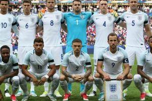 Khẩu hiệu của những đội tuyển tham dự World Cup 2018: Nước Anh và giấc mơ xa vời (P2)