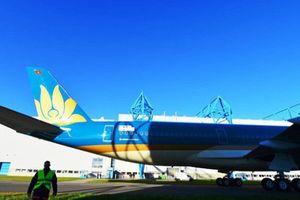 Hội Hàng không - Vũ trụ Việt Nam lên tiếng vụ hàng chục phi công Vietnam Airlines xin nghỉ việc