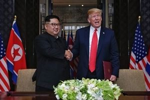 Mỹ - Triều ký kết thỏa thuận lịch sử hướng tới phi hạt nhân