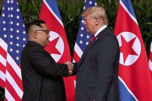 Điểm lại 10 cột mốc quan trọng trong lịch sử mối quan hệ Mỹ-Triều