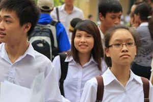 Công bố đáp án môn Toán chính thức tuyển sinh lớp 10 năm 2018 tại Hà Nội
