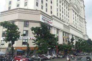 Thêm 108 công trình nhà cao tầng Hà Nội vi phạm PCCC