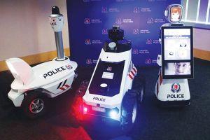 Chống tội phạm thời công nghệ cao