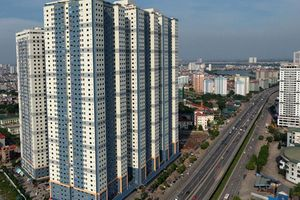 Công trình vi phạm PCCC ở Hà Nội gia tăng