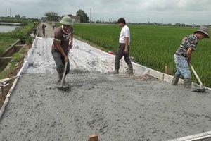 Bắc Ninh: Hoạt động hiệu quả của Ban Thanh tra nhân dân