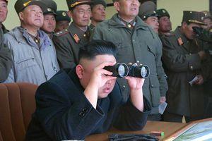 Ai giữ 'nút hạt nhân' của Triều Tiên khi ông Kim ở Singapore?