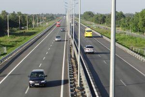 Gấp rút chuẩn bị xây dựng cao tốc Vĩnh Hảo - Phan Thiết