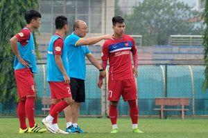 Hàn Quốc, Qatar hỗ trợ đội tuyển Việt Nam chuẩn bị cho Asian Cup