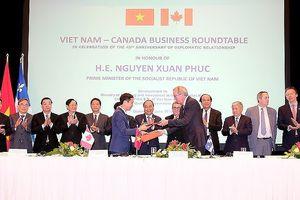 Việt Nam đóng góp tích cực tại Hội nghị Thượng đỉnh G7 mở rộng