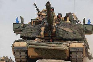 Ngỡ ngàng Mỹ mà phải đem xe tăng sang nhờ Israel nâng cấp