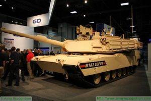 Xe tăng T-90M của Nga và xe tăng M1A2 SEP V.3 của Mỹ: Bên nào được nâng cấp tốt hơn