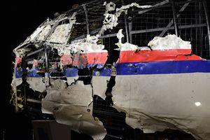 Tòa án Hà Lan sẽ xét xử các nghi phạm bắn rơi máy bay MH17