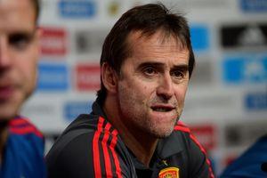 HLV tuyển Tây Ban Nha bị sa thải vì nhận lời dẫn dắt Real Madrid
