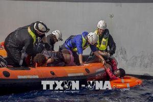 Italy triệu Đại sứ Pháp do căng thẳng liên quan vấn đề người di cư