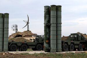 Tổng thống Erdogan: Thổ Nhĩ Kỳ mua S-400 của Nga không phải 'chỉ để trong kho'
