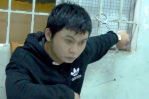 Khởi tố kẻ giết người chặt xác bạn gái cũ phi tang ở Sài Gòn