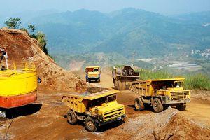 Nhiều sai phạm về hoạt động khoáng sản tại Lào Cai