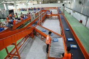 Hệ thống logistic thương mại điện tử lớn nhất Việt Nam chính thức ra mắt