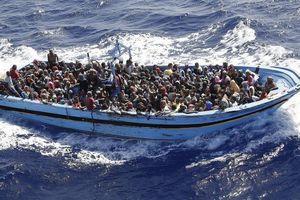 Thông điệp mạnh mẽ chống nạn buôn người
