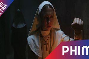 Ác ma kinh dị Valak sẽ trở lại qua bộ phim 'The Nun'