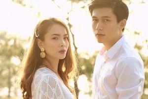 Yến Trang tung MV có loạt ảnh khiến nhiều người lầm tưởng là ảnh cưới