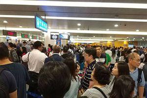 Hàng triệu người Trung Quốc không được đi máy bay vì điểm uy tín thấp
