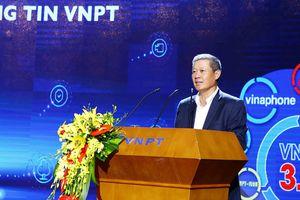 VNPT: Từ doanh nghiệp viễn thông sẽ trở thành trung tâm số Châu Á
