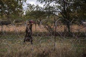EU hứa giúp Gruzia: Nga không yên với Abkhazia-Nam Ossetia