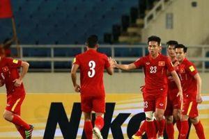 Việt Nam sẽ có cơ hội dự World Cup 2026?