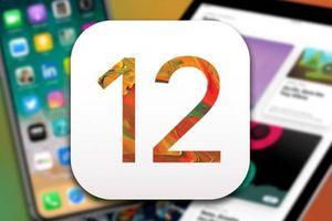 5 tính năng iOS 12 'vay mượn' của Android