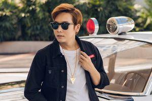 Á quân 'Hãy nghe tôi hát' Trần Vũ ra mắt abum đầu tay sau minishow tại Singapore