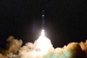 Ngoại trưởng Mỹ nói về thời điểm Triều Tiên giải trừ hạt nhân
