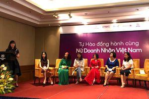 Ra mắt ứng dụng công nghệ hỗ trợ nữ doanh nhân khởi nghiệp