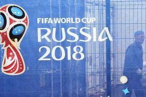 Lễ khai mạc World Cup 2018 & Tất tần tật những điều cần biết!