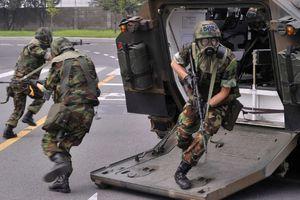 Mỹ bất ngờ dọa nối lại tập trận chung với Hàn Quốc