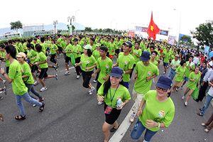 Quảng bá hình ảnh Việt Nam qua Giải chạy Marathon quốc tế - Hà Nội 2019
