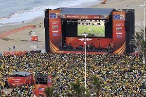Tin vui cho người hâm mộ khi FIFA thông báo chính thức về bản quyền World Cup 2018
