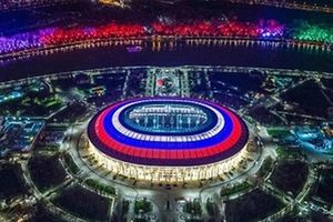 Lễ khai mạc World Cup 2018: Ngày hội của cả hành tinh