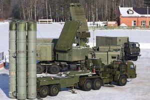 Thổ Nhĩ Kỳ mong được sản xuất 'rồng lửa' S-500 cùng Nga
