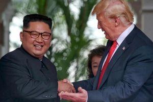 Thế giới có thể 'ngủ ngon' sau hội nghị thượng đỉnh Mỹ-Triều