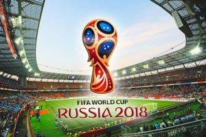 Các tụ điểm cà phê bóng đá chiếu World Cup 2018 không cần phải xin phép!