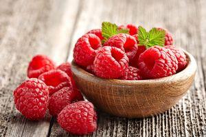 Flavonoid bảo vệ phổi ở tuổi trung niên