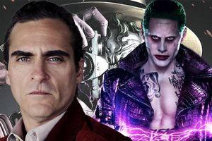 Vũ trụ DC mở ra dòng phim dành riêng cho nhân vật phản diện