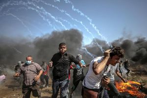 Phớt lờ Mỹ, 120 nước lên án Israel vì bạo lực ở Gaza