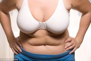 7 bộ phận cơ thể được hưởng lợi từ việc giảm cân