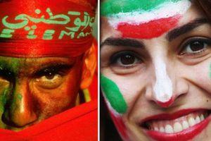 Nhận định, dự đoán kết quả Ma Rốc vs Iran (22h ngày 15.6): Trận cầu 6 điểm