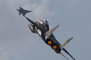 Israel sắp sản xuất hàng loạt tên lửa có khả năng chưa từng có