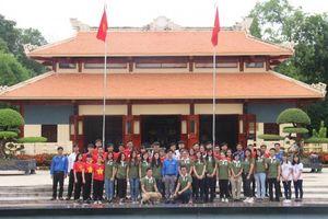 Bình Phước: Sức trẻ ASEAN - Hiện thực hóa ước mơ phát triển cộng đồng