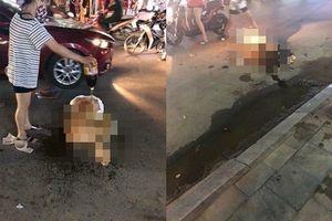 Vụ đánh ghen ở Thanh Hóa: Cô gái bị lột quần áo, đổ nước mắm lên người kể lại sự việc