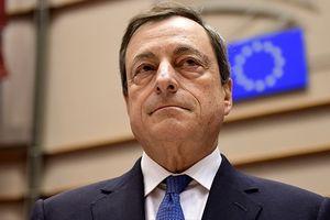 ECB nhiều khả năng sẽ dừng mua trái phiếu vào tháng 12
